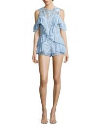 Alice McCall - You re Young So Have Fun Romper at Saks Fifth Avenue