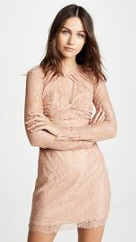Alice McCall Not Your Girl Dress at Shopbop