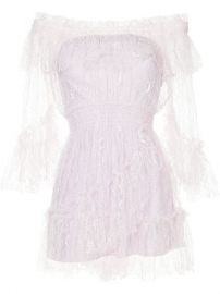 Alice Mccall Only Hope Dress - Farfetch at Farfetch