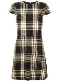 Alice Olivia Malin Short Dress - Farfetch at Farfetch