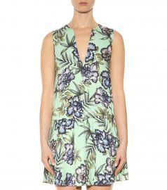 Alice and Olivia Brook Dress at My Theresa