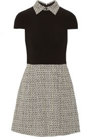 Alice and Olivia Charlotte Dress at The Outnet