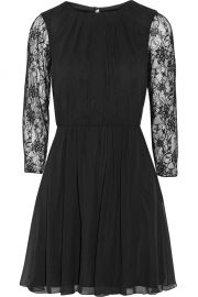Alice and Olivia Conan Dress at The Outnet