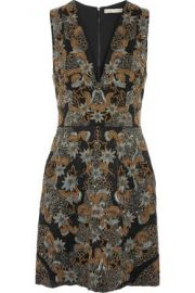 Alice and Olivia Pamela Dress at The Outnet