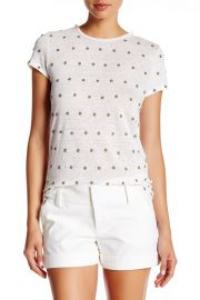 Alice and Olivia Robin Tee at Nordstrom Rack