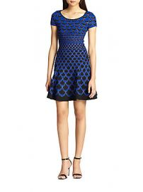Alina Dress by Diane von Furstenberg at Saks Off 5th