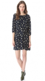 Aline dress by Band of Outsiders at Shopbop