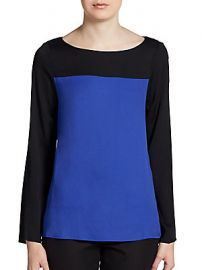 Aliso top by Joie at Saks Off 5th