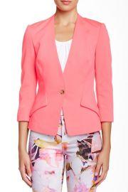 Alisya Ponte Knit Jacket by Ted Baker at Nordstrom Rack