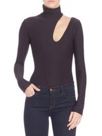 Alix - Houston Cutout Bodysuit at Saks Fifth Avenue