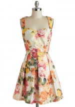 All About the Details dress at Modcloth at Modcloth