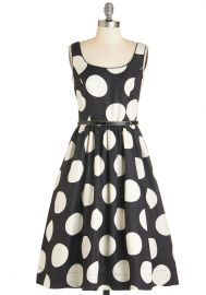 All Amour Reason Dress at ModCloth