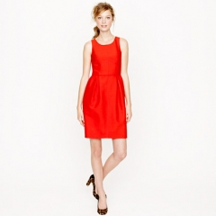 Allie dress at J. Crew