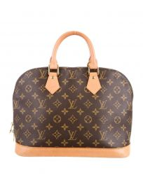 Alma PM by Louis Vuitton at The Real Real
