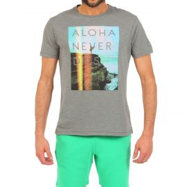 Aloha Never Dies Tee at Sundek