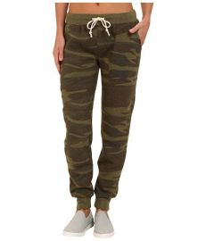 Alternative Eco Fleece Jogger Pant at Zappos