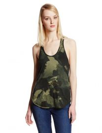 Alternative Zinnia Camo Tank at Amazon