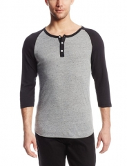 Alternative henley at Amazon