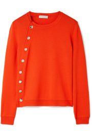 Altuzarra   Minamoto embellished merino wool sweater at Net A Porter