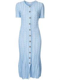 Altuzarra  Abelia  Knit Dress - Farfetch at Farfetch