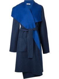 Altuzarra Double Face Opera Coat - at Farfetch