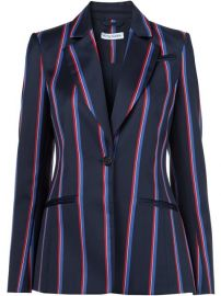 Altuzarra Striped Blazer at Farfetch