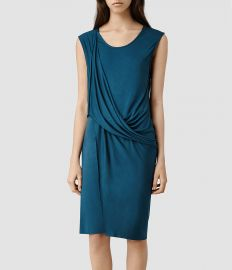 Amelia Dress at All Saints