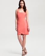 Amelia dress by Kenneth Cole at Bloomingdales