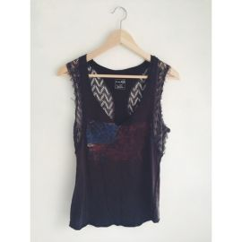 American Flag Tank by Free People at Free People