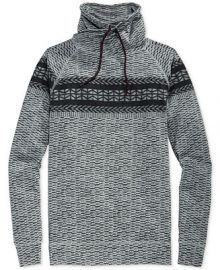 American Rag Men s Fair Isle Fake Out Sweater at Macys