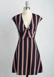 Americana Woman Dress at ModCloth