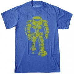 Ames Bros Man Bot Tee at TV Store Online