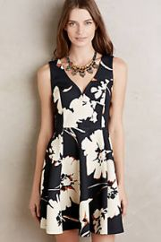 Amory Dress at Anthropologie