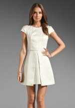 Anais dress by Tibi at Revolve at Revolve
