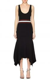 Anders Rib-Knit Sleeveless Dress at Barneys