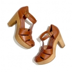 Andie sandal by Madewell at Madewell