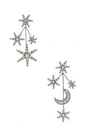 Andromeda Earring by Jennifer Behr at Forward