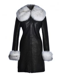 Angelique Coat by Hysideis at Hysideis