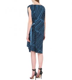 Anglomania Matchstick Cotton Jersey Dress at Selfridges