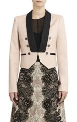 Anja jacket at Bcbgmaxazria