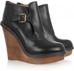 Ankle boots by Chloe at The Outnet