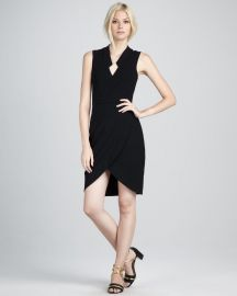 Annabel dress by Rachel Zoe at Bergdorf Goodman