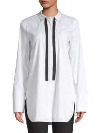 Annaliese Striped Blouse at Saks Fifth Avenue