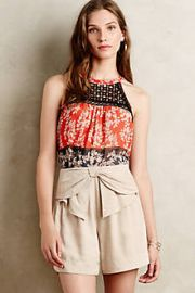 Annora Tank at Anthropologie