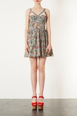 Apex Sundress at Topshop