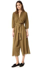 Apiece Apart Isla Wide Leg Jumpsuit at Shopbop