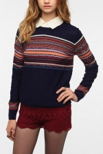 Jennas sweater at Urban Outfitters at Urban Outfitters