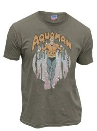 Aquaman Rising Shirt at TV Store Online