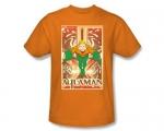 Aquaman tee at TV Store Online