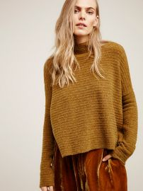 Arctic Fox Sweater at Free People